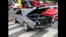 Austin-Healey 100/4 BN2 Roadster