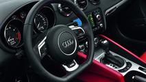 2011 Audi TTS Roadster facelift first photos 08.04.2010