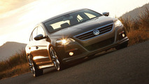 VW CC Gold Coast Edition SEMA 2008