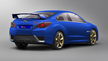 Next-gen Subaru WRX to have 270 hp - report
