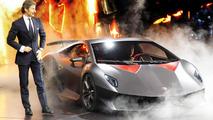 No manual gearbox for Lamborghini Gallardo successor, RWD version considered