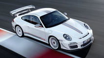 Official: Porsche 911 GT3 RS 4.0 released [video]