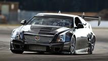 Cadillac CTS-V Racing Coupe - 1.20.2011