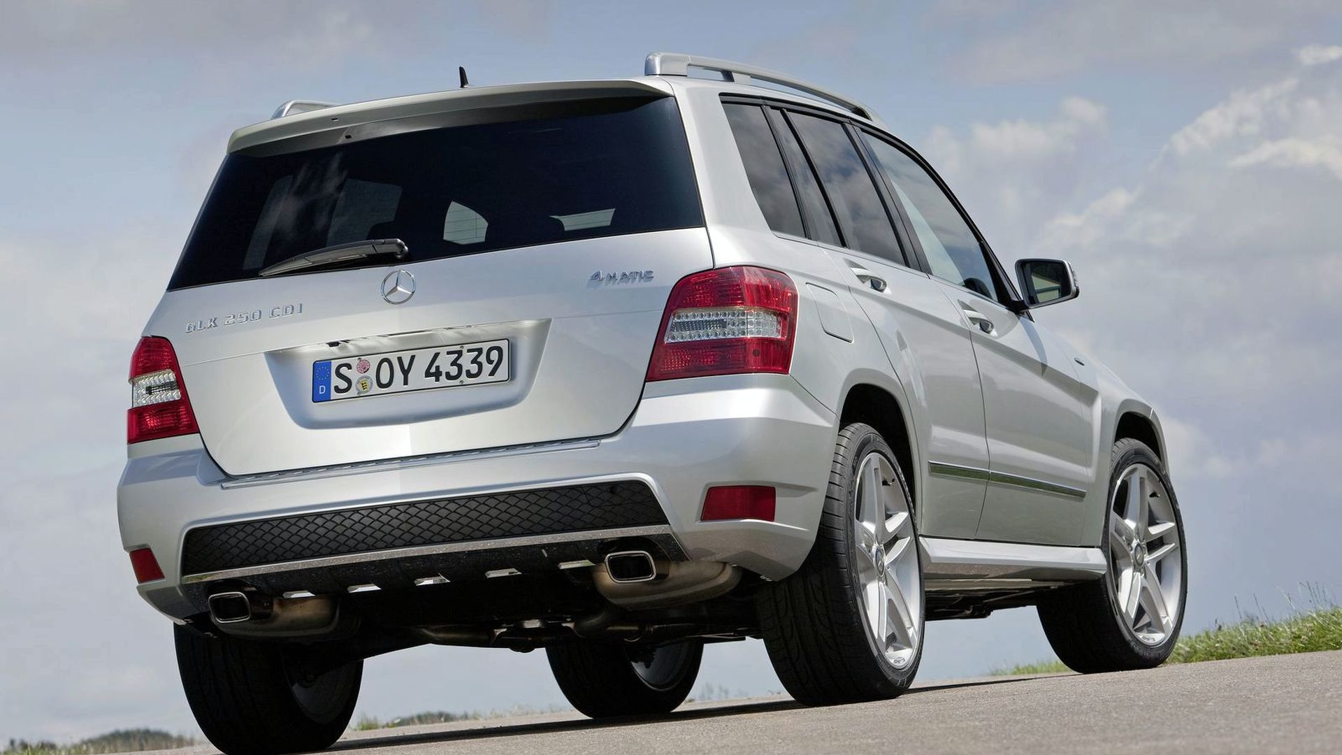 Mercedes to expand diesel lineup in U.S. - report