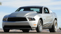 Ford announces 2012 Mustang Cobra Jet
