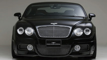 Wald International Bentley Continental GT Sports Line Black Bison