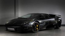 Edo Present the Limited Edition Lamborghini LP 710 Audigier