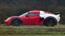 Lotus announces new mystery model for Paris unveiling
