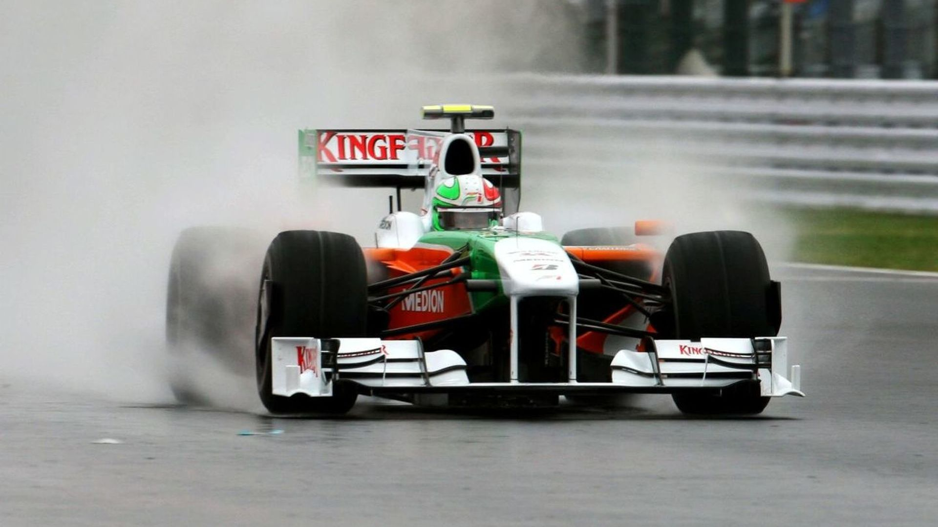 New Force India heading for February 12 debut