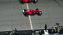 Drivers bicker as team orders debate rolls on