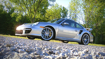 Switzer announces Porsche GT2 tuning package to 800hp