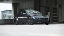 BMW Vision EfficientDynamics may be called the i8