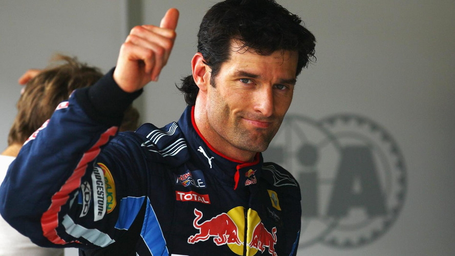 Webber still set to have contract renewed
