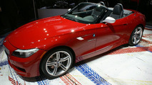 BMW Z4 may get 4-cylinder turbo base engine - report