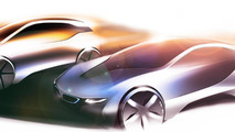 BMW will hold i-brand preview/press conference on Friday