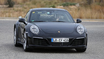 Porsche says electric 911 doesn't make sense right now