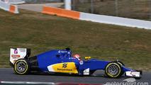 Barcelona F1 test: Raikkonen still quickest as Haas woes continue