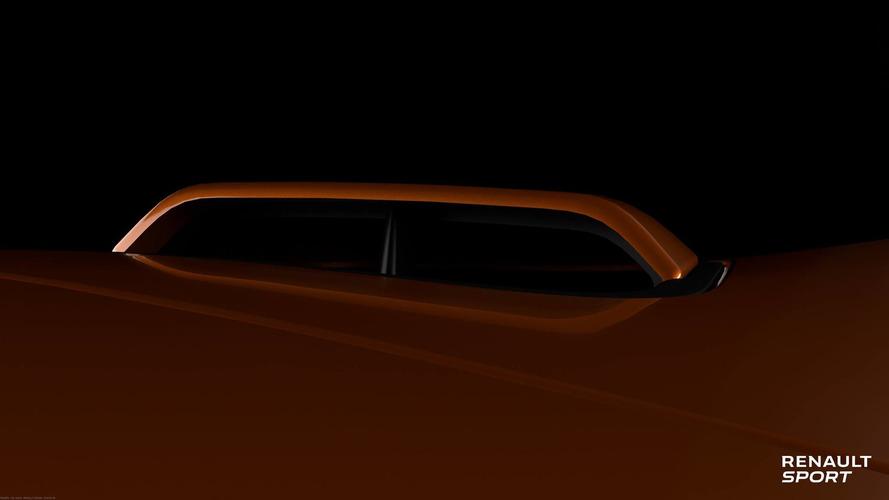 2016 Renault Twingo GT teased