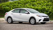 Review: 2016 Toyota Corolla