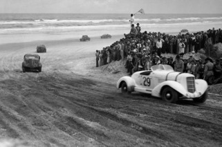 From Appalachia to Daytona: How NASCAR Got its Start