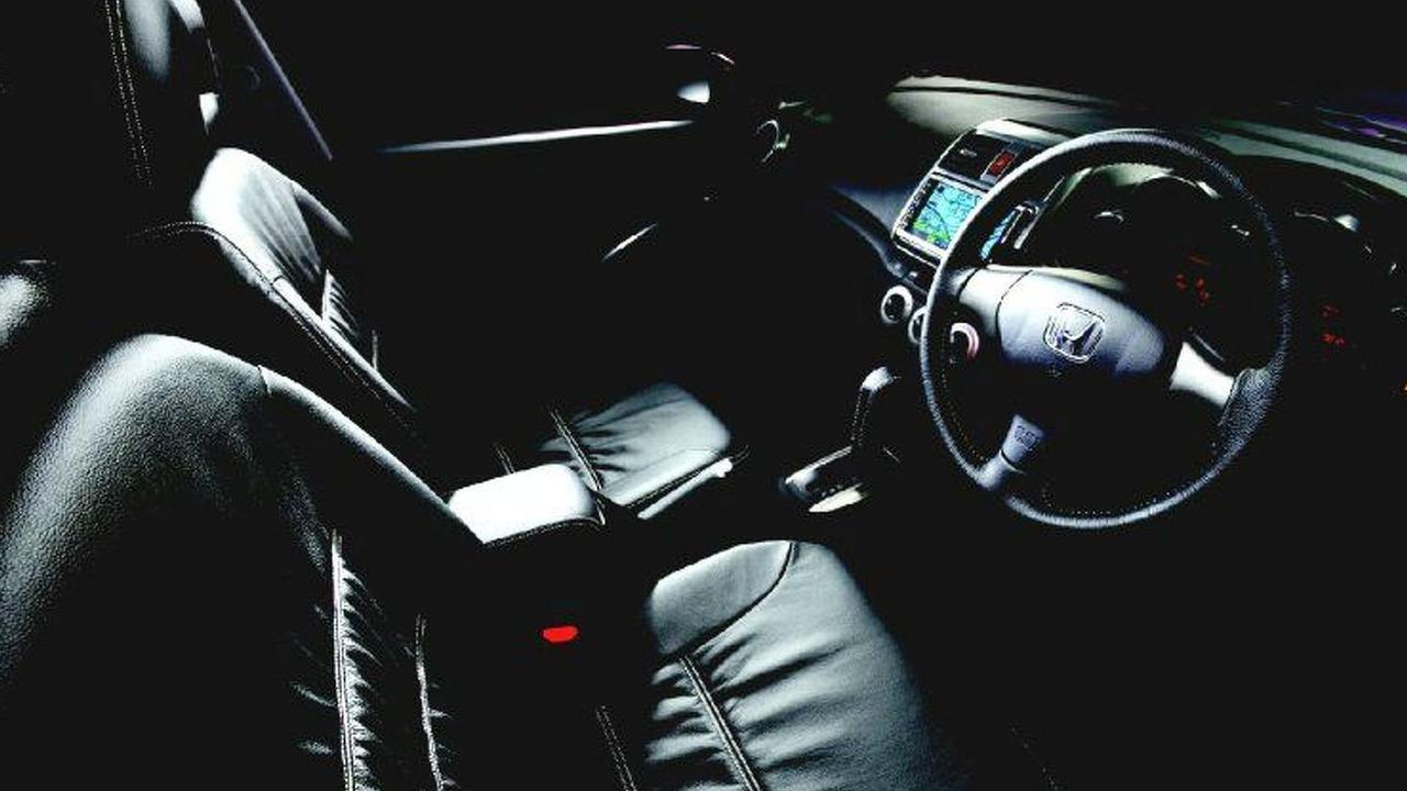 Honda Modulo Airwave