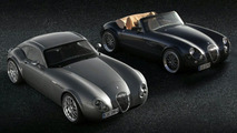 Wiesmann Plans MF4 and MF5 Cabriolet