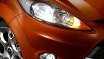 All new Ford Fiesta
