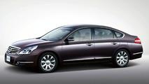 Nissan Teana Premium Sedan Revealed