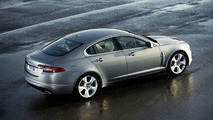 Jaguar XF Receives 10,000 Deposits Globally