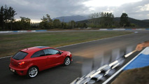 Seat Ibiza Cupra Powers into Paris