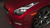 2014 / 2015 Nissan GT-R