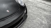 Porsche 911 (997) Turbo by Vorsteiner