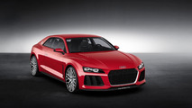 Audi Chief Technical Officer reveals new details about the Sport Quattro