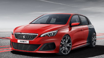 Peugeot 308 R due in 2015, road-legal 2008 DKR and special 208 T16 planned - report