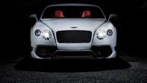 Bentley GT BR10-RS by Vorsteiner 29.10.2013
