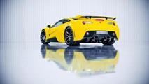 Arash AF8 returns in on-board video from Top Gear track