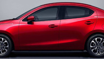 Mazda2 Sedan premieres at Thailand International Motor Expo