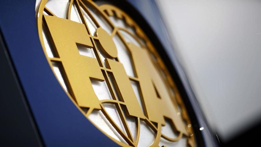FIA confirms German GP demise