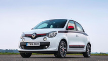 Renault introduces range-topping Twingo Dynamique S