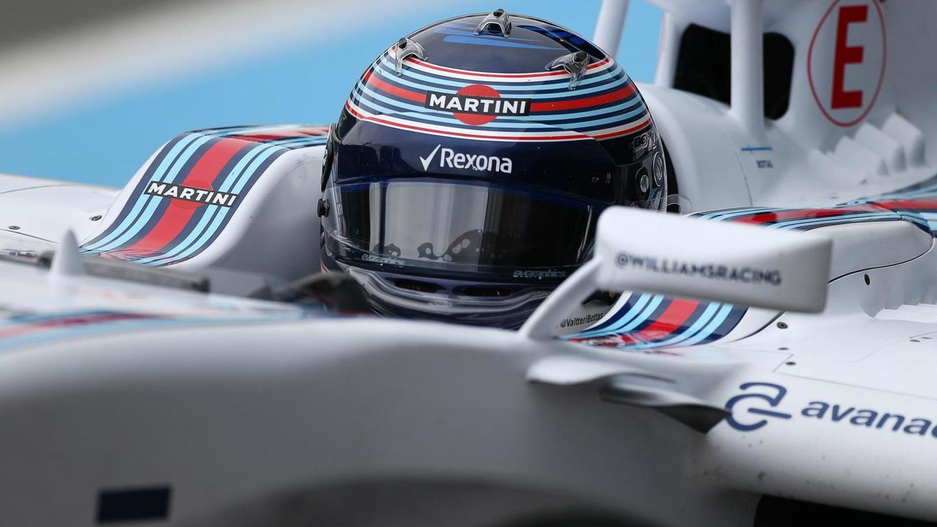 Bottas 'impatient' for Malaysia return - manager