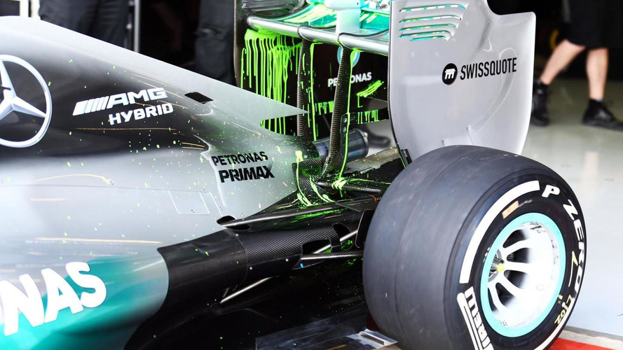 Honda to work with Mercedes-linked company for F1 turbo