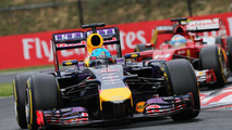 Vettel tired after dominant run in F1 - Horner