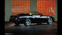 Aston Martin DB AR1 by by Carrozzeria Zagato
