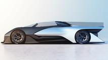 Faraday Future FFZERO1 Concept