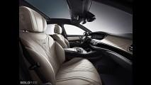 Mercedes-Benz S600