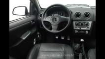 Chevrolet exibe versão tunada do Celta no X-MotorSports 2007