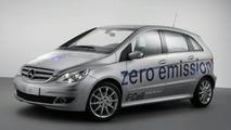 Mercedes-Benz F-Cell