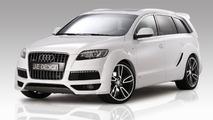 Audi Q7 S-Line by JE Design
