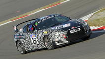 Toyota Gazoo Racing FT-86 Nurburgring 24 hours 13.01.2012