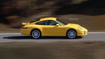 Porsche Type 997 911 Carrera S 2005 08.2.2013